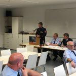 Jahreshauptversammlung FF Hemhofen e.V.